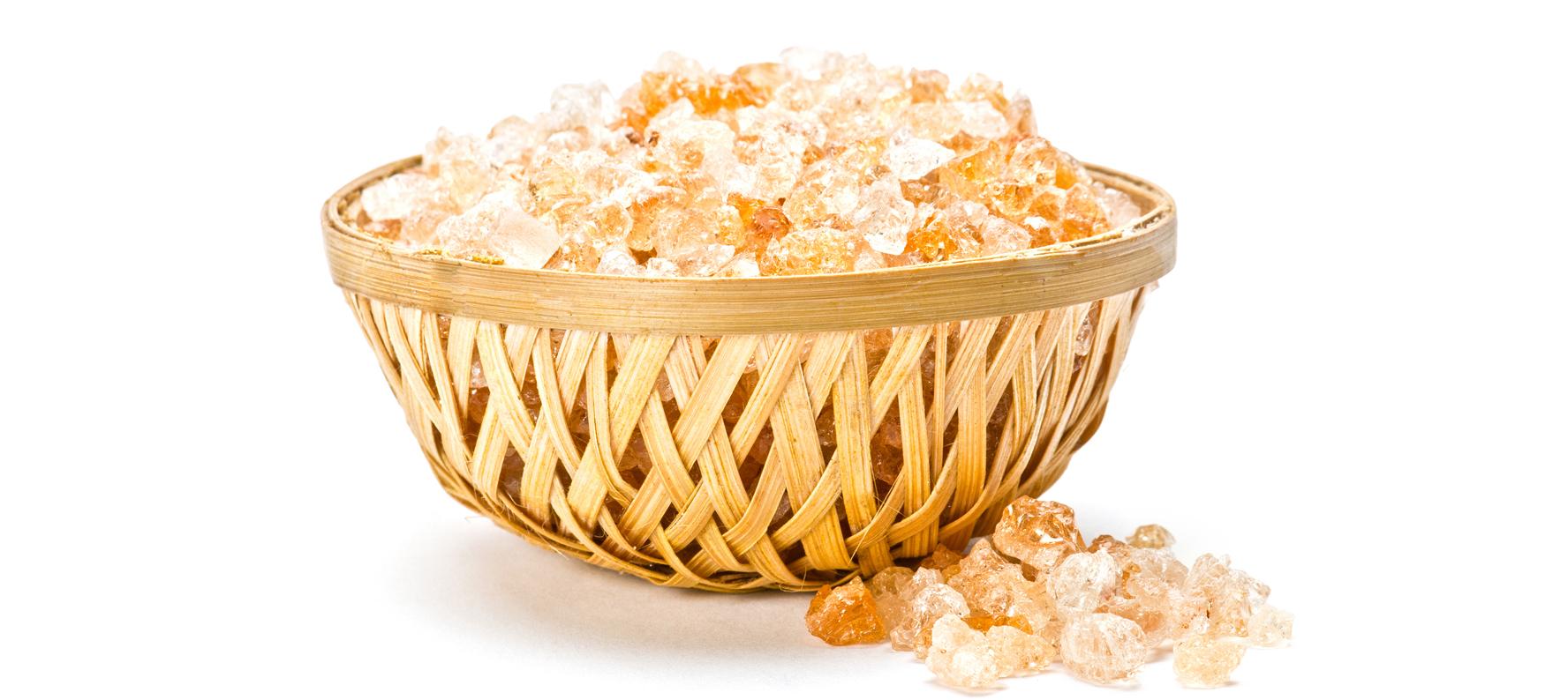 Acacia Senegal Gum