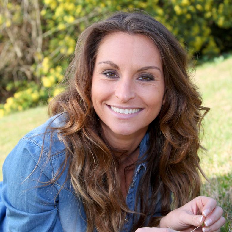Amanda testimonial of pelle dolce natural detoxifying mask
