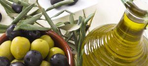 Olea Europaea (Olive) Fruit Oil