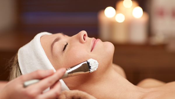 skin care facials