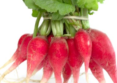 leuconostoc radish root ferment filtrate is used in natural skin care as an alternative to phenoxyethanol and paraben preservatives.