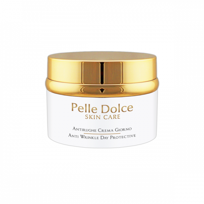 pelle-dolce-anti-wrinkle-day-protective-cream