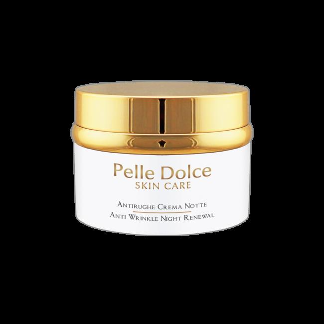 pelle-dolce-anti-wrinkle-night-renewal-cream
