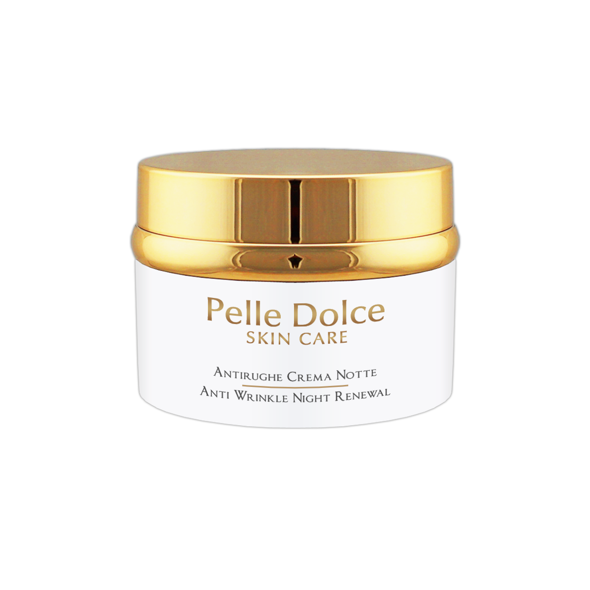 pelle-dolce-anti-wrinkle-night-renewal-cream