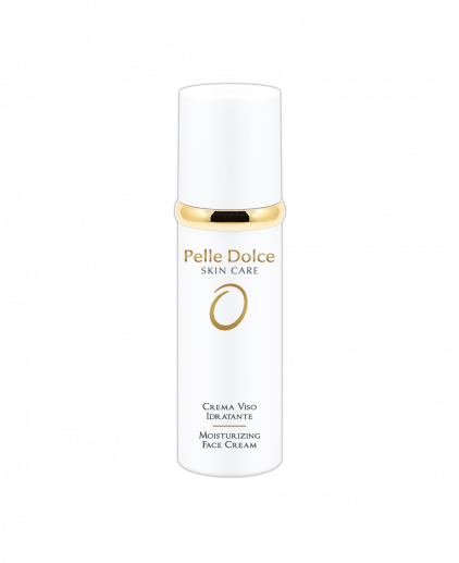 pelle-dolce-moisturizing-face-cream