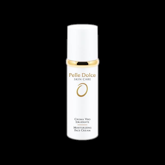 pelle-dolce-moisturizing-face-cream
