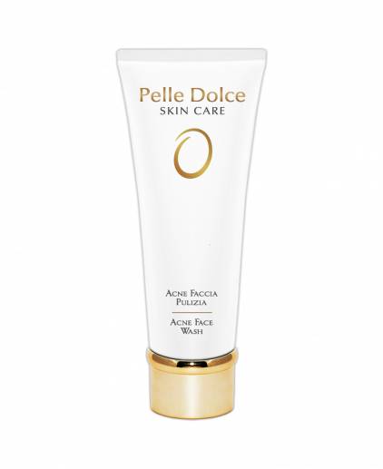 pelle-dolce-skin-care-acne-face-cleanse